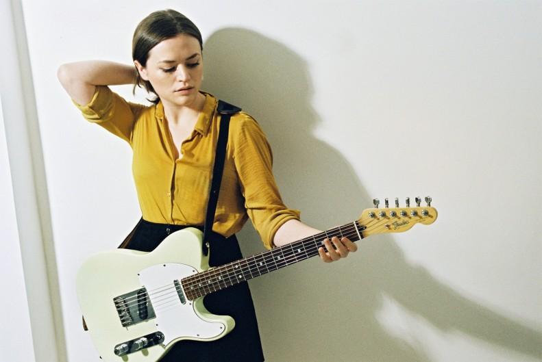 SiobhanWilson-mustard shirt