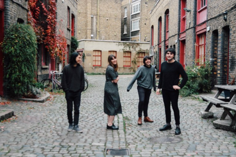 Foundlings Press Shot 1
